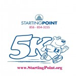SP 5K Run - Walk