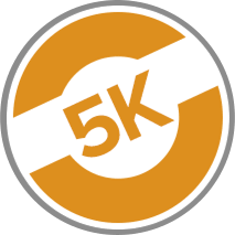 April 14, 2018: Starting Point 5k Race And Fun Walk With Vince