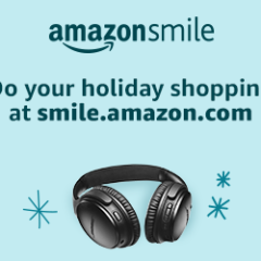 This Gift-Giving Season, Consider Supporting The Starting Point WHILE YOU SHOP – With AmazonSmile!