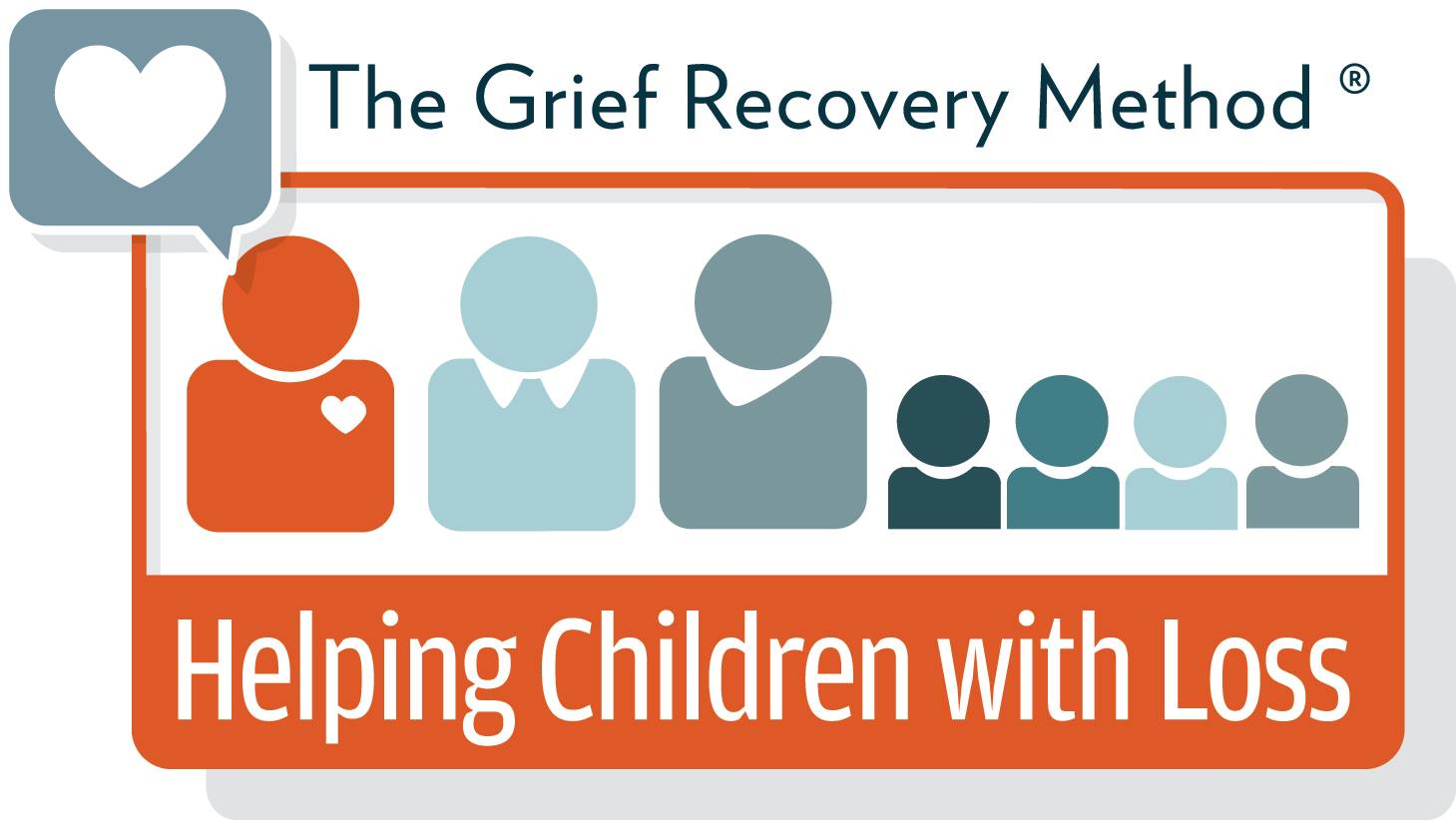 New Workshops; various April and May dates: Helping Children With Loss® classes