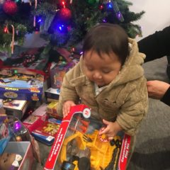 """Help Camden Families This Giving Season Via Guadalupe Family Services  """"Giving Tree""""!"""