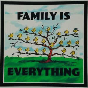 """Thought of the Month For May 2020 : """"The Celebration Of Family"""""""